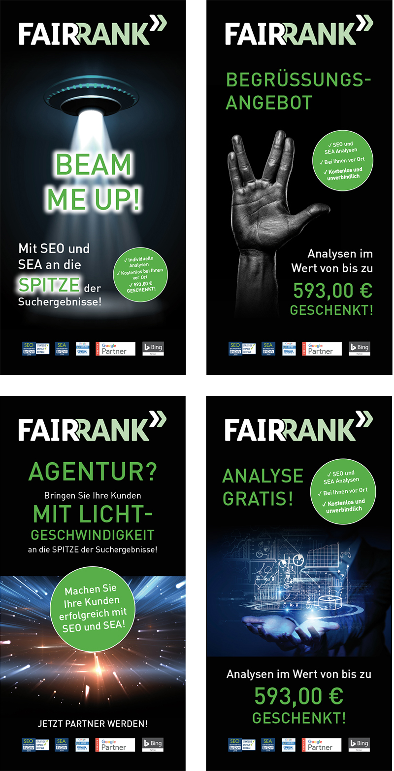 roll ups fairrank webseiten-analyse gratis